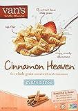 Van's Simply Delicious Gluten-Free Cereal, Cinnamon Heaven, 11 oz.