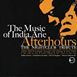 The Music Of India.Arie Afterhours: The Nightclub Tribute