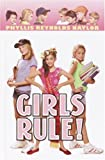 Girls Rule!, Phyllis Reynolds Naylor, 0385901704