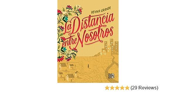 La distancia entre nosotros (Spanish Edition) See more