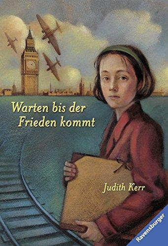 Warten bis der Frieden kommt (Kerr-Hitler-Trilogie, Band 2)