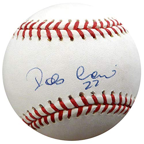 Robinson Cano Signed Official MLB Baseball New York Yankees, Seattle Mariners 22 Memorabilia - Beckett Authentic