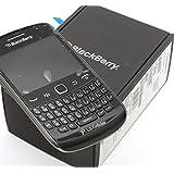 BlackBerry Curve 9350 Black - US Cellular