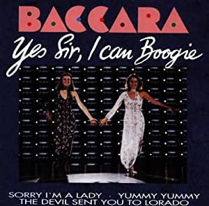 Yes Sir I Can Boogie - Best of
