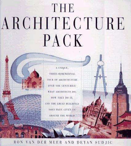 The Architecture Pack: Amazon.es: van der Meer, Ron: Libros ...