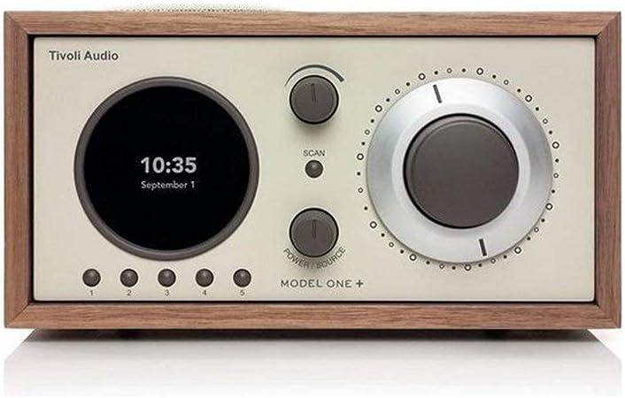 Tivoli Audio Model One Fm Dab Radio Mit Bluetooth Und Elektronik