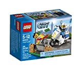 LEGO 60041 City Police Crook Pursuit