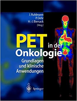 Book Pet in der Onkologie