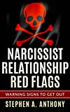 Narcissist Relationship Red Flags: Warning Signs to Get Out