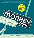Welcome To The Monkey House [Unabridged Low Price CD]