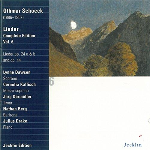Lieder nach Gedichten von Lehnau, Hebbel, Dehmel und Spitteler, Op