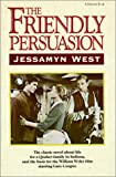 Friendly Persuasion, Jessamyn West, 0785795987