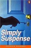 Simply Suspense (Penguin Readers, Level 2)