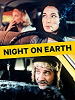 Filmcover Night on Earth