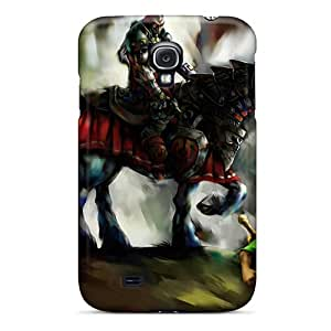 Williams6541 Xgw1443aZtj Case Cover Skin For Galaxy S4 (the Legend Of Zelda Ocarina Of Time)