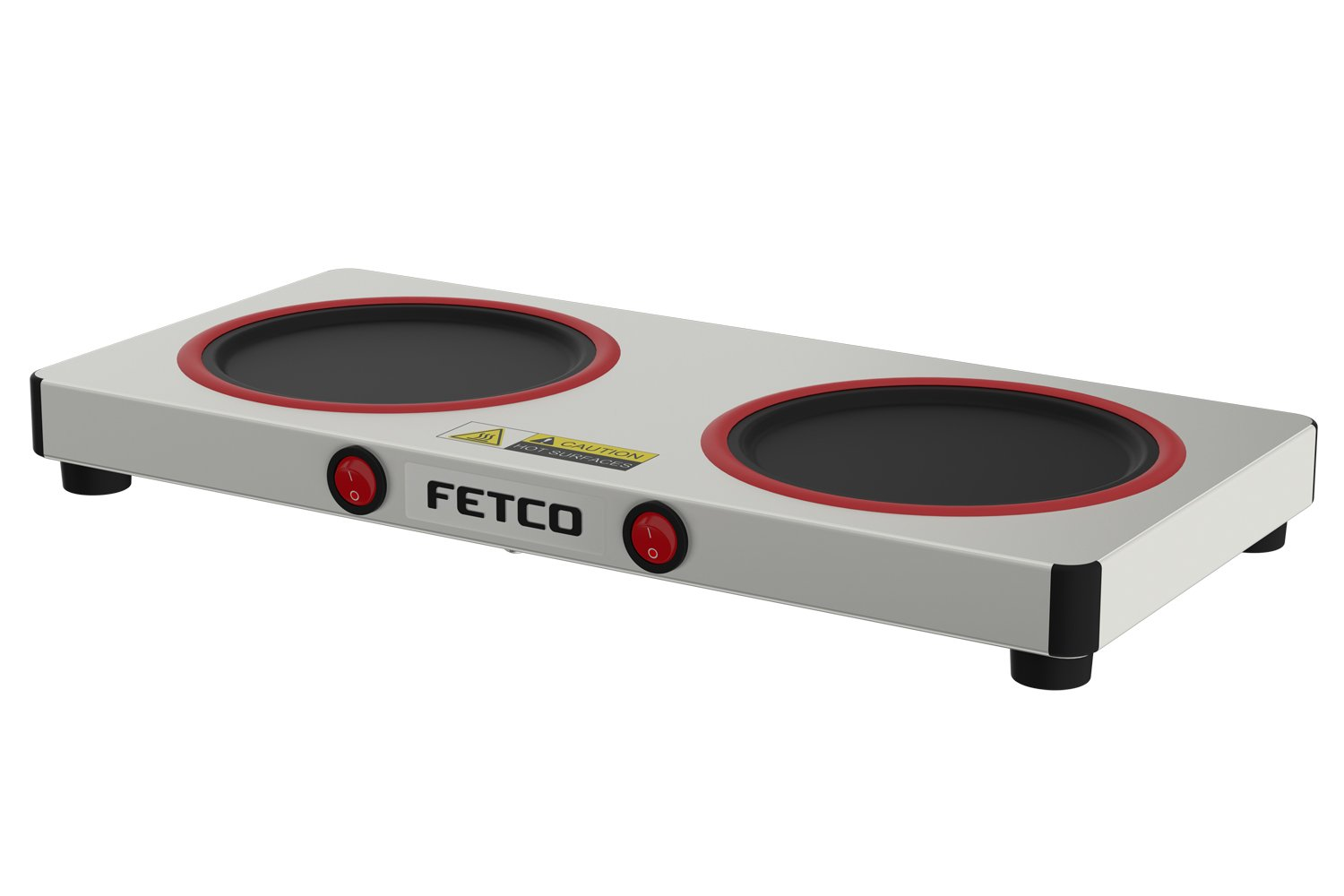 FETCO A153 Single Level Warmer, Stainless Steel