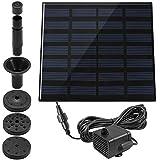 Solar Pumps Review and Comparison