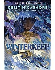 Winterkeep (Graceling Realm)