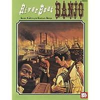 River Boat Banjo for Tenor or Plectrum Banjo