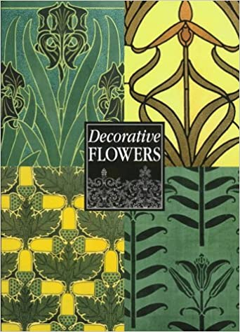 Read online Decorative Flowers PDF
