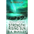 Strength of the Rising Sun (The Borders War Book 5)