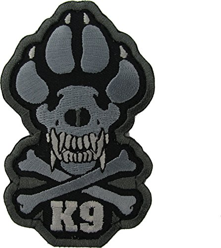 MilSpec Monkey K9 Morale Patch product image