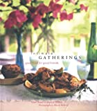 img - for Intimate Gatherings: Great Food for Good Friends book / textbook / text book