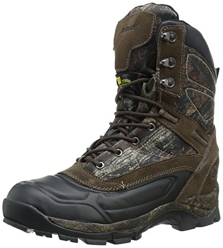 600g Insulated Hunting Boots - 1