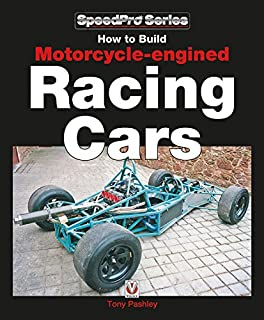 Racing And Sports Car Chassis Design Michael Costin