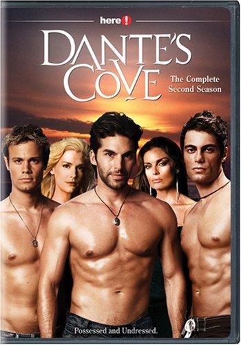 - Dante's Cove: Season 2