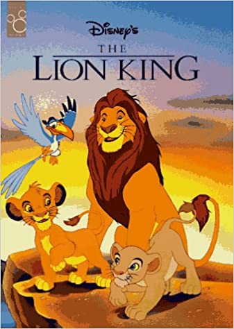 Disney's the Lion King (Disney Classic Series): Don Ferguson, Walt