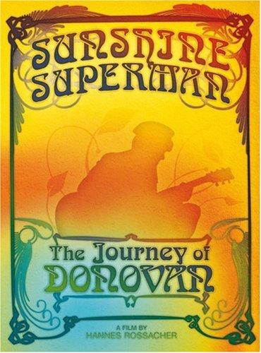Donovan // Sunshine Superman / The Journey by SPV Recordings