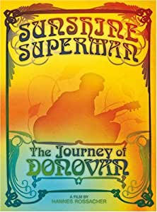 Sunshine Superman - The Journey Of Donovan [Import]