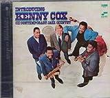 Jazz (CD Album Kenny Cox, 12 Tracks)