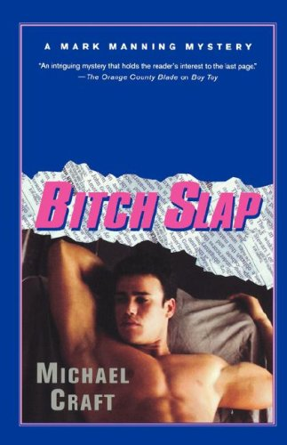 Bitch Slap: A Mark Manning Mystery (Mark Manning Mysteries) PDF