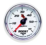 Auto Meter 7105 C2 Mechanical Boost Gauge