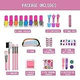 Advent Calendar 2020 - Pretend Play Makeup Kit