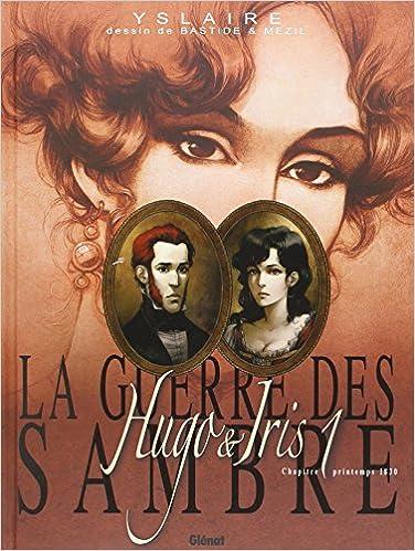 Livre gratuits La Guerre des Sambre - Hugo et Iris - Tome 01 Ne epub, pdf