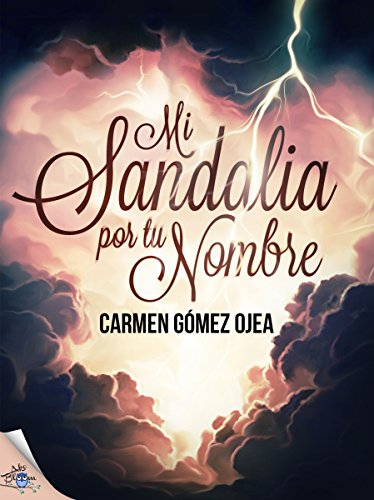 Amazon.com: Mi sandalia por tu nombre (Spanish Edition) eBook ...