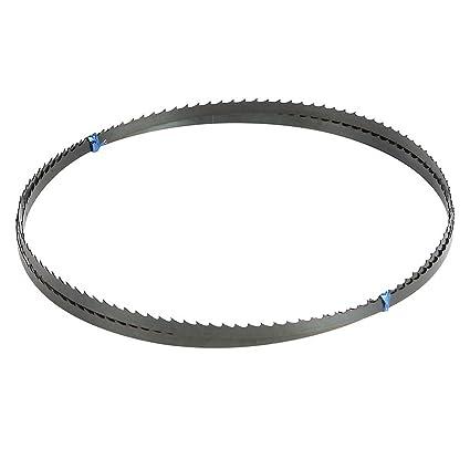 Silverline 633924 Hoja para sierra de banda 6 dpp