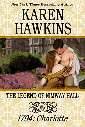 THE LEGEND OF NIMWAY HALL: 1794 - - Marbles Losing His