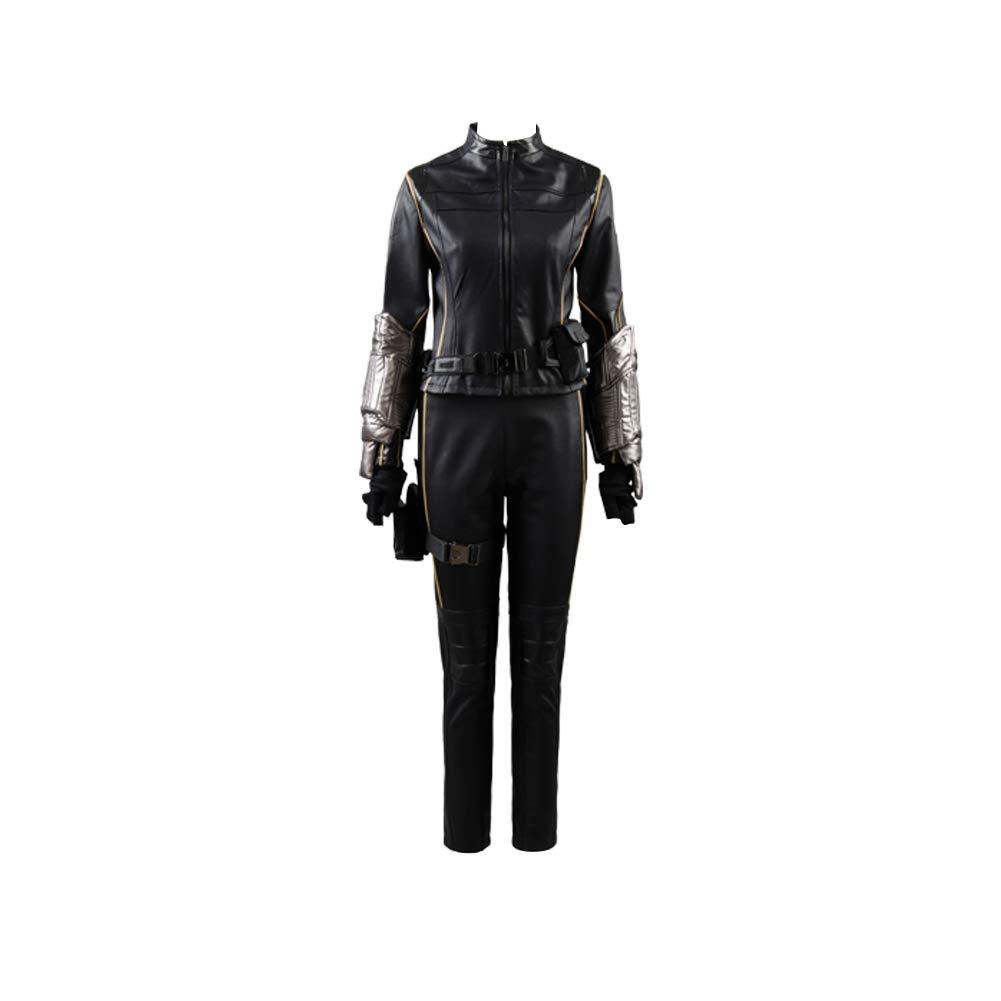 MingoTor Superheldin Suit Outfit Cosplay Kostüm Damen XL B07K9PQPB4 Kostüme für Erwachsene Hochwertige Materialien    | Sonderpreis