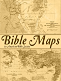 Bible Maps (English Edition)