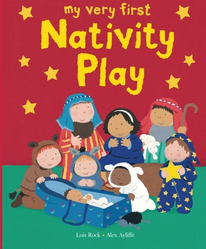Download My Very First Nativity Play PDF