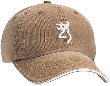 Browning 308304681 - Gorra de Caza para Hombre: Amazon.es ...