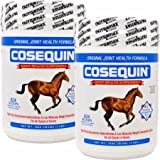 2 PACK Cosequin EQUINE Powder Concentrate (2800 gm) Review