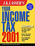 J.K. Lasser's Your Income Tax 2001, J.K. Lasser Institute, 0471391190