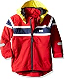 Helly Hansen Salt Jacket, Red, 92/2