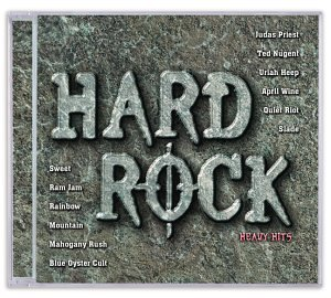 Various Artists - Hard Rock: Heavy Hits - Amazon.com Music