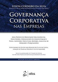 Governança Corporativa nas Empresas eBook: Edson Cordeiro